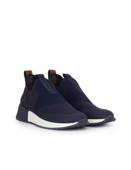 Dania Knit Sneaker by Sam Edelman