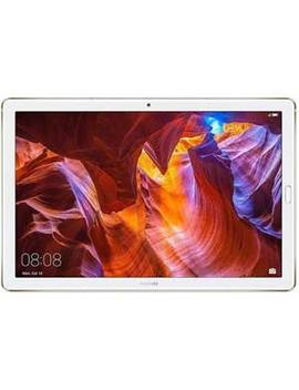 """Huawei Mediapad M5 Pro Android Tablet  Gold10.8"""" Measured Diagonal4 Gb, 64 Gb Storage, Android 8.0 by Huawei"""