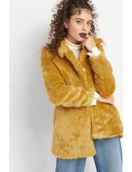 Kabát Z Ekokůže by Orsay