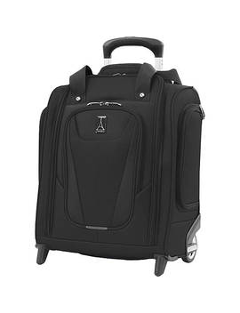 Maxlite 5 Rolling Underseat Carry On Bag by Travelpro