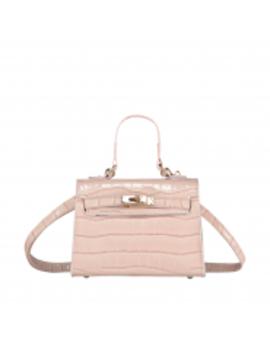 Grace Bag Nano Pink by Fashion Drug