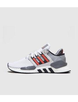 Adidas Originals Eqt Support 91/18 by Adidas Originals