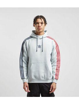 Adidas Originals Sportivo Overhead Hoodie by Adidas Originals