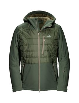 Rangeley Ski Jacket by L.L.Bean