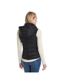 Lightweight Packable Puffer Vest by G.H.Bass & Co.