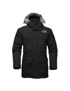 The North Face Mc Murdo Parka by The North Face