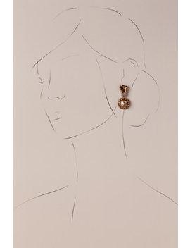 Delmira Drop Earrings by Bhldn