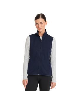 Sweater Fleece Vest by G.H.Bass & Co.