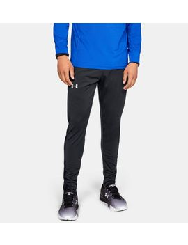 Cold Gear® Run Tapered Men's  Running Pants by Under Armour