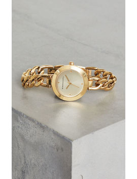 Chain Bracelet Watch by Bcbgmaxazria