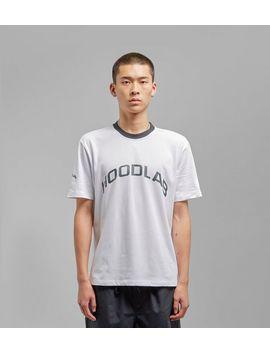 Hoodlab Anarchy T Shirt by Hoodlab