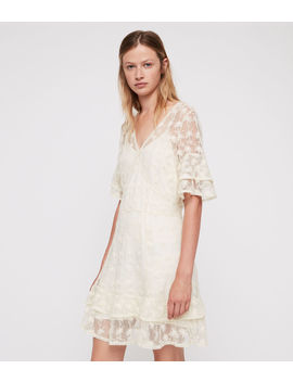 Lula Nisha Dress by Allsaints