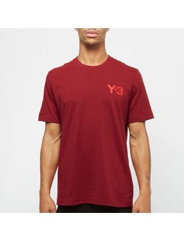 Cl Ss Tee by Y 3