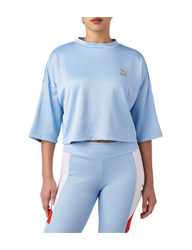 Retro Ss Top by Puma