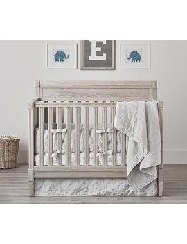 Graham 4 In 1 Convertible Crib by Pottery Barn Kids