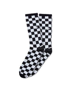 Checkerboard Ii Crew Socks (1 Pair Pk) by Vans