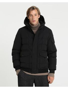 Blizzard Bomber by Woolrich