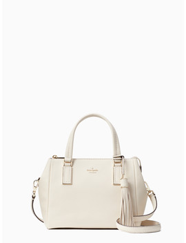 Naomi Small Satchel by Kate Spade