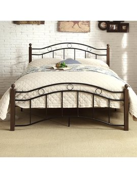 August Grove Souliere Platform Bed & Reviews .Ca by August Grove