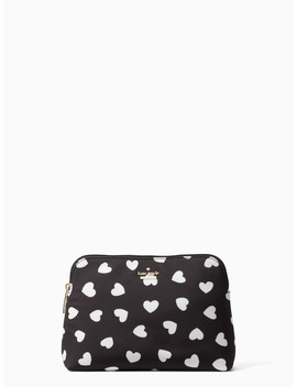Watson Heart Small Briley by Kate Spade