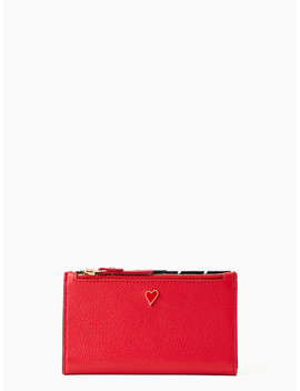Blake Street Hearts Mikey by Kate Spade