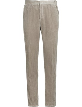 Grey Ames Trousers by Suitsupply