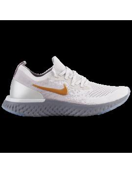 Nike Epic React Flyknit by Women's