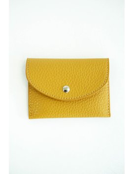 Codie Envelope Mini Wallet by Roolee