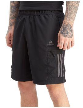 Adidas Cargo Shorts by Adidas
