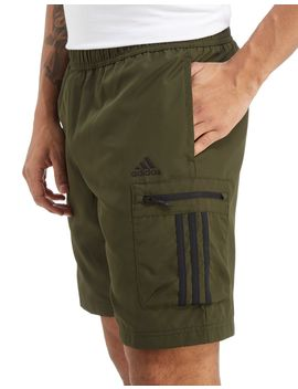 Adidas Short Cargo Homme by Adidas