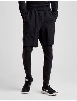 Nike Pantalon Tech Fleece 2 En 1 by Nike