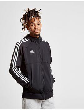 Adidas Tango Full Zip Hoodie by Adidas
