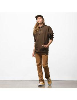 Easy Box Pullover Hoodie by Vans