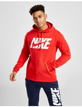 Nike Sweat à Capuche Club Homme by Nike