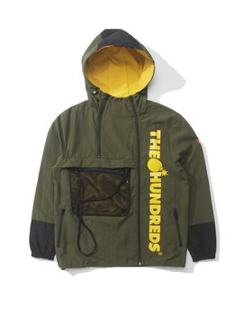 Terrain Jacket by The Hundreds
