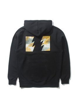 Range Pullover Hoodie by The Hundreds