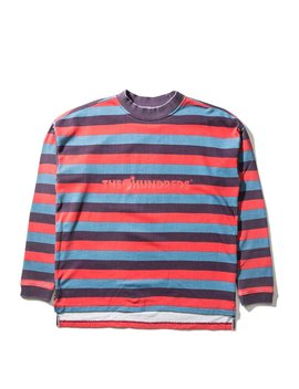 Park Crewneck by The Hundreds