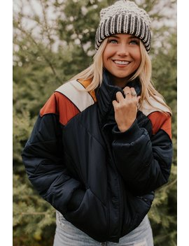 Free People Heidi Ski Puffer by Roolee