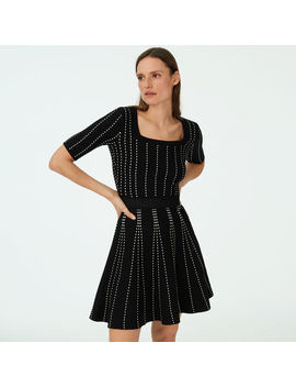 Teddiko Sweater Dress by Club Monaco