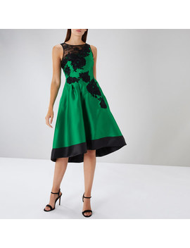 Mala Embroidered Dress Me by Coast