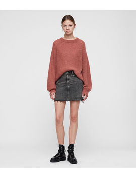 Renne Short Jumper by Allsaints