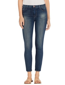 2335 High Rise Ankle Zip In Spirited by J Brand