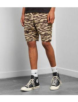 Nike Aop Swoosh Shorts by Nike