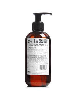 L:A Bruket No. 154 Beard Wash 200ml by L:A Bruket