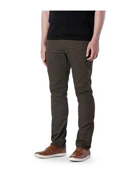 511 Slim Fit Commuter Cub Coolmax Stretch Twill Jeans by Levi's