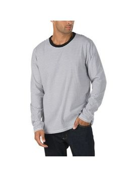 Engineered Vans Long Sleeve T Shirt by Vans
