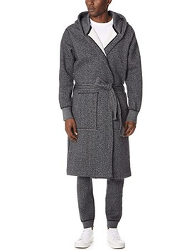 Tiger Fleece Hooded Robe by Reigning Champ