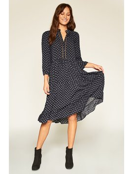 Genoa Dress by Lovely Pepa Collection