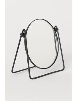 Tischspiegel Aus Metall by H&M