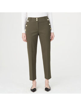 Byllie Pant by Club Monaco